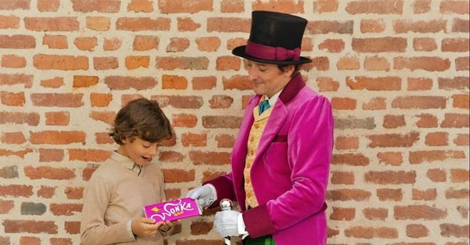 """Una serata con Willy Wonka: il musical """"Charlie e la fabbrica di cioccolato"""" arriva a Milano"""