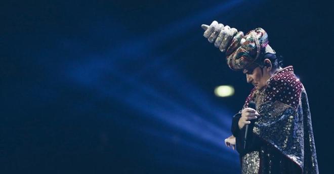 Renato Zero trionfa con i primi due concerti nella capitale romana