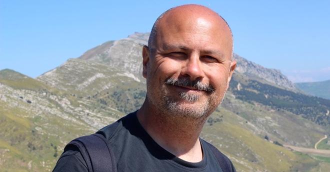 """Una Palermo che non ti immagini: Gabriele Mastropaolo racconta il suo libro """"Palermo Genesi"""""""