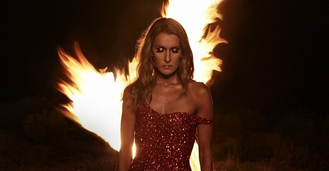"""Céline Dion rinasce con """"Courage"""": il nuovo album è già disponibile"""